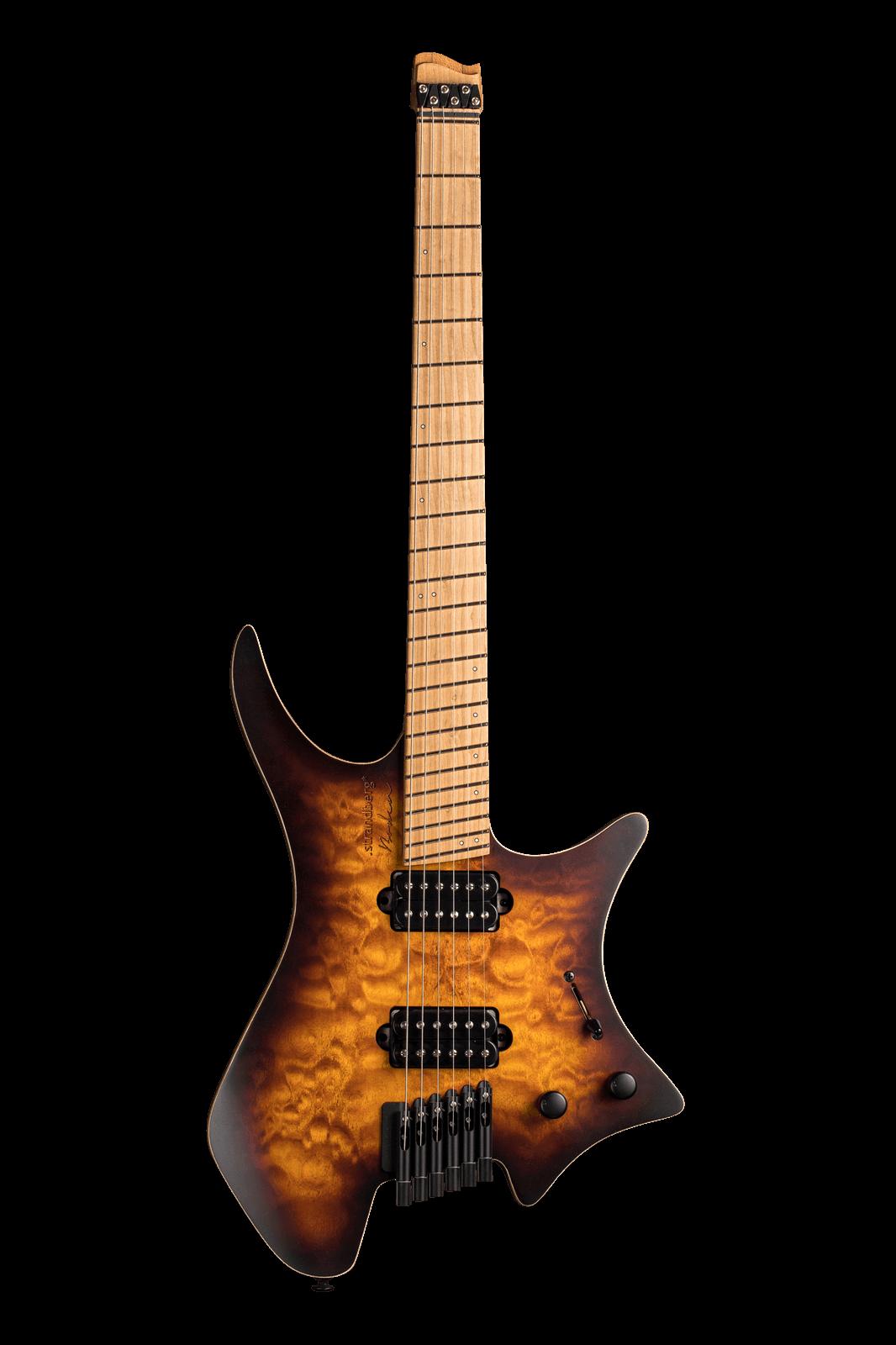 Strandberg Guitars Strandberg Guitars Australia