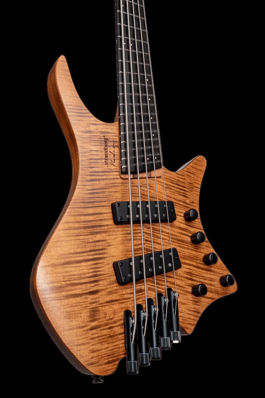 boden bass prog 5 brown strandberg guitars australia. Black Bedroom Furniture Sets. Home Design Ideas