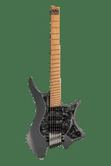 Headless guitar Boden Classic 6-String Guitar Trem Graphite