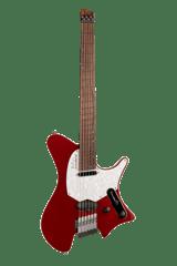 Sälen Deluxe Guitar Candy Apple Red