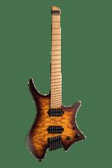 Boden Standard 6-string Maple Quilt Bengal Burst
