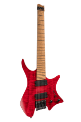 Headless Guitars Boden Original 7 string Red