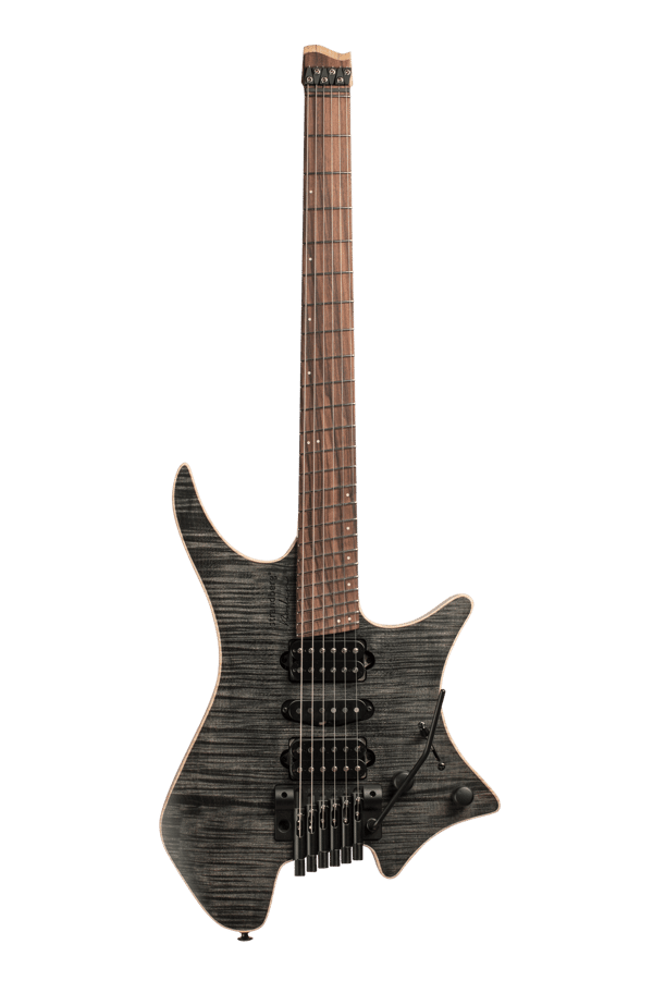 Headless Guitar Boden Fusion Trem 6-string