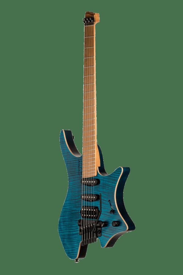 Boden Standard 7 maple flame blue