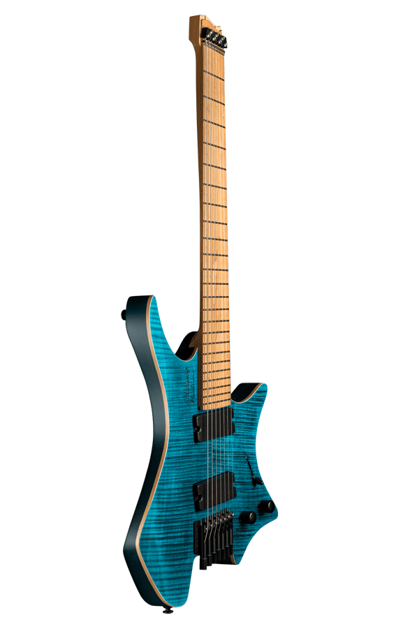 Boden Standard 7 maple flame blue