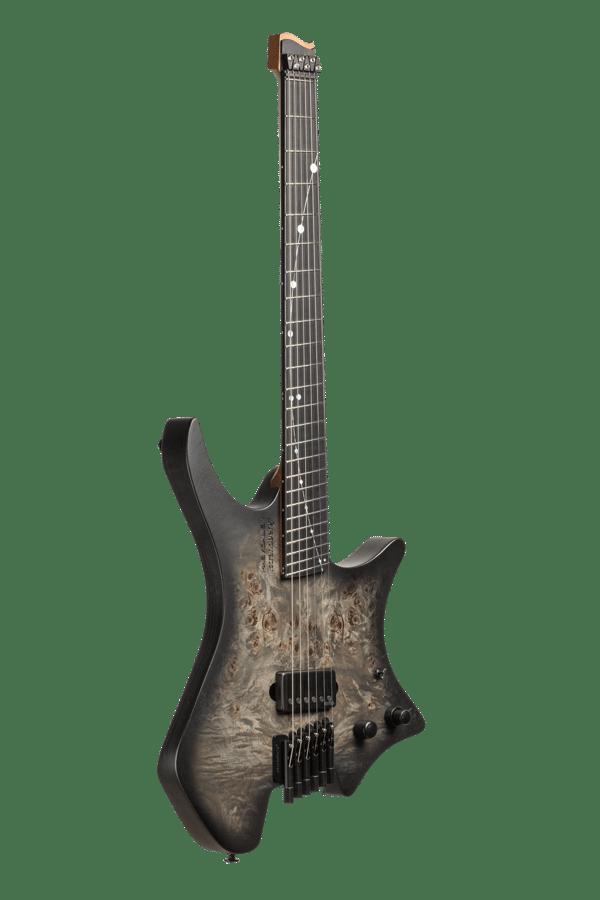 Headless guitar Boden Masvidalien Cosmo 6 string