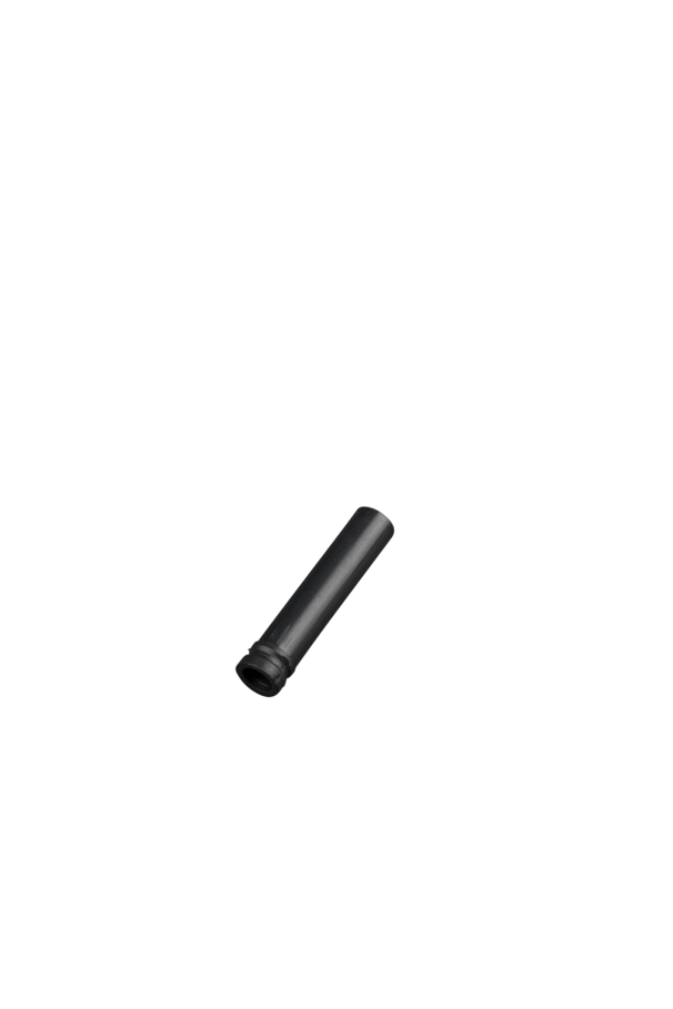 Plastic bushing for tremolo arm assembly.