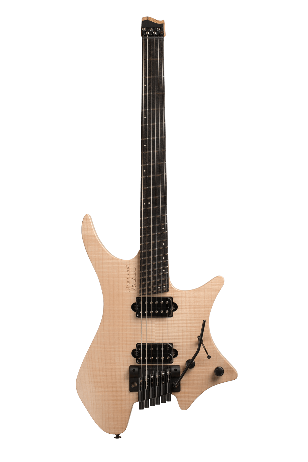 boden prog 6 natural strandberg guitars rest of world. Black Bedroom Furniture Sets. Home Design Ideas
