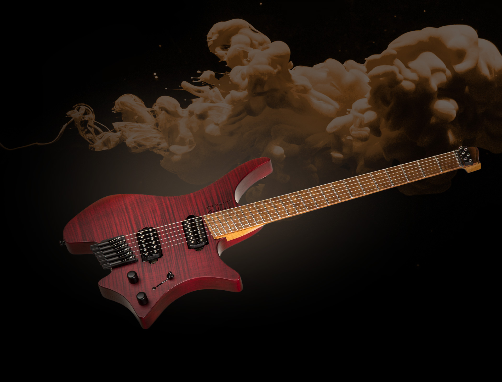 strandberg* | Headless Guitars