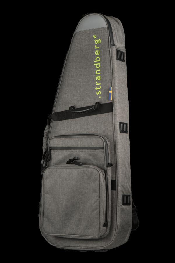 strandberg deluxe gig bag