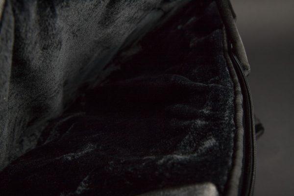 strandberg gig bag closeup