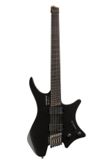 Boden Metal 6 Black Pearl Guitar
