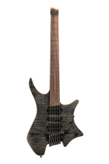 Boden Fusion 6-string guitar Black