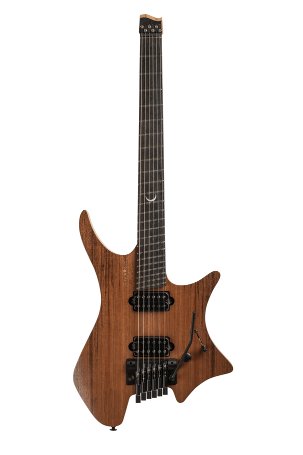 Boden Plini Edition Natural 6-Stringed Guitar