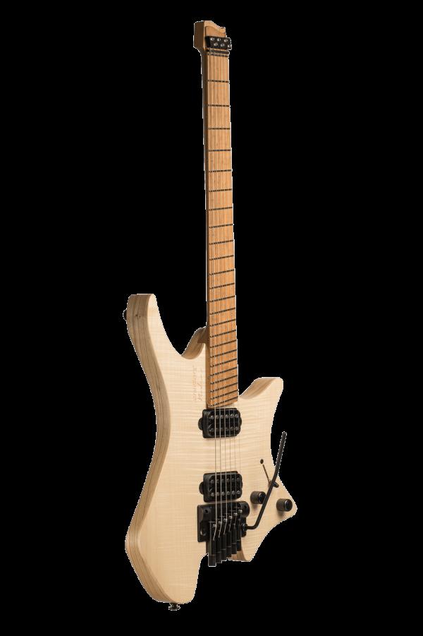 Headless Guitar Boden Original 6-StringTrem Natural