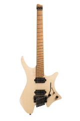 Boden Original 6-String Guitar Trem Natural