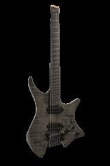 Boden Prog 6 Black Refurb Guitar