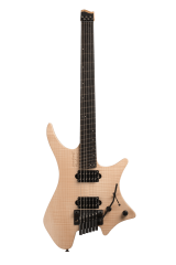Boden Prog 6-String Guitar Natural