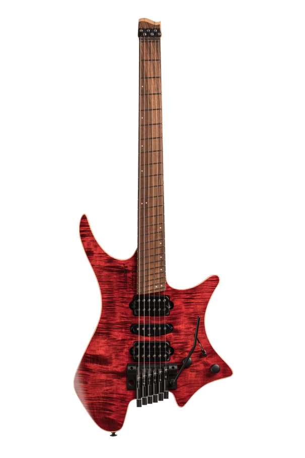 Boden Alex Machacek Edition trem Red