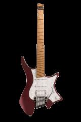 Boden Classic 6-String Guitar Trem Burgundy Mist