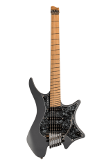 Boden Classic 6-String Guitar Trem Graphite