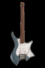 Boden Classic 6-Stringed Guitar Trem Malta Blue