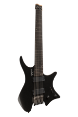 Boden Metal 7-String Black Pearl Guitar