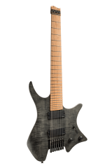 Boden Original 7-String Guitar Black