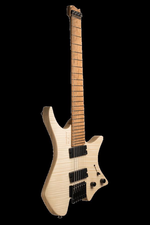 Headless Guitars Boden Original 7 string natural