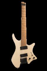 Headless Guitar Boden Original 7-String Natural