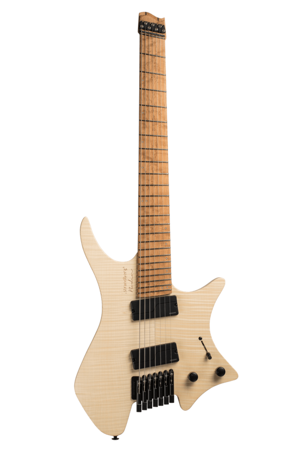 Boden Original 7-String Guitar Natural