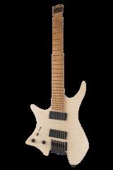 Boden Original 7-String Left-Handed Natural (WMI) Guitar