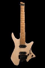 Boden Original 7-String Trem Natural Guitar