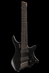 Boden Metal 8-String Black Pearl Guitar