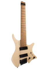Boden Original 8-String Natural Guitar