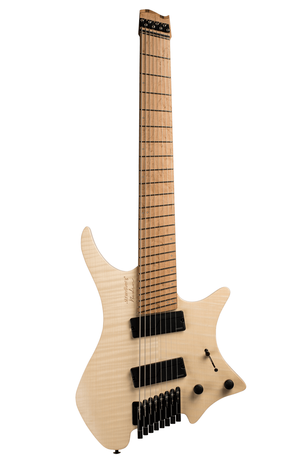 boden original 8 natural strandberg guitars. Black Bedroom Furniture Sets. Home Design Ideas