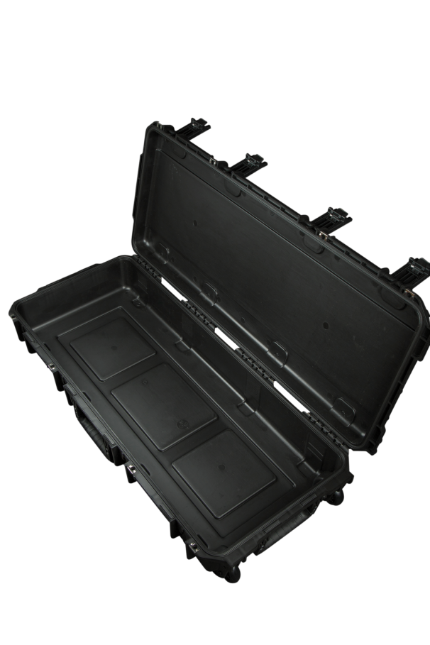 SKB Waterproof Hard Case for Strandberg guitar including TSA locks