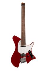 Sälen Deluxe Guitar Candy Apple Red