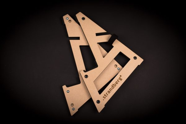 collapsible guitarstand strandberg