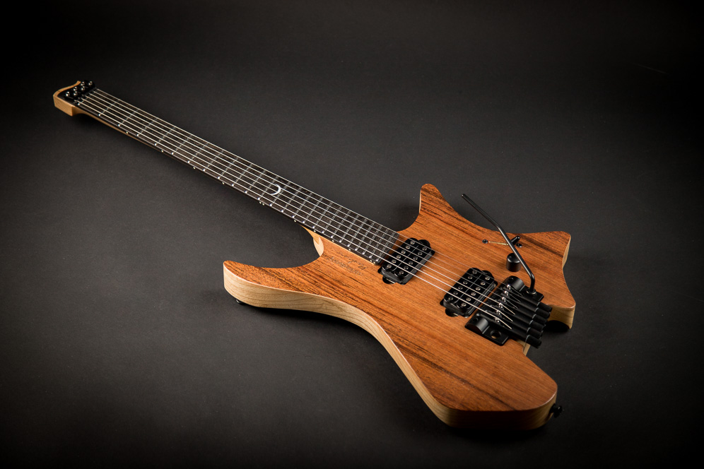 Boden Plini Edition Natural Strandberg Guitars