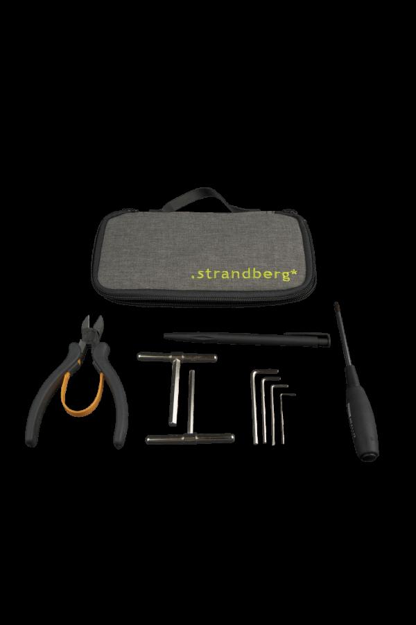Strandberg Deluxe Toolkit