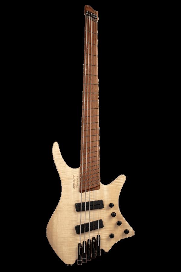 Boden Bass 5-string bass